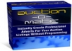 give you Auction-O-Matic  software for