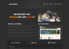 Give You Jenks Proffessional Wordpress Theme