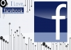 add 35 facebook fans from CA state mainly Los Angeles, San Diego, San Jose, San Francisco city