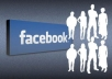 get 50 people to attend your event on facebook all from USA high quality profiles