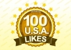 give you 100+ Real Human fans to your Facebook fan page
