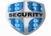 secure your wordpress blog or site