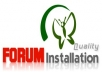 install any forum script for you