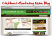 provide Clickbank Marketing Blog 