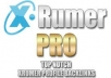 Give {9000 XRUMER links}best XRUMER Services EVER!!!