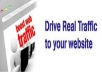 give you guaranteed 35,000 youtube views to your youtube video, all views deliver within few hours