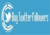 add 7199 twitter followers[Staying forever] to your account twitter in 24 hours, No un follow, eggs and without your password
