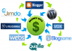 ---- build over 2000 QUALITY Backlinks for up to 3 of your websites -----