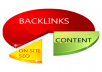provide 5 PR3 Real highpr Dofollow backlinks