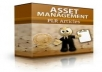 give you 19 Asset Management PLR Articles