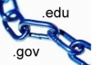 create 25 edu+gov profile backlink for your site+Ping