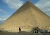 type your name next to the pyramid of Cheops in Egypt