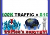 traffic bombard ur website by revealing to you a highly kept secret of getting massive cheap traffic