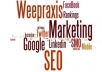 ★$★ increase your website or blog traffic and search engine visibility by submitting your URL to over 3000 backlink sites  ★$★