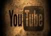 provide 100000 REAL YouTube Human Views To Your Video Safely In 2 Weeks