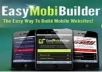 provide Easy Mobi Builder Script
