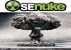 $ nuke your site with SEnuke XCr The Full Monty Template to create || High Quality || Google Friendly || Backlinks within 24 hours  $