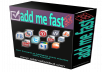 Give You Twitter AddMeFast Bot Making 50000 Points In A Day [New April 2013]  