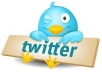 Get you 555+ Twitter Followers, 100% real & Genuine only