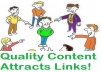 create 300 Edu Backlinks and Other High Authority Wiki Contextual Links on Authorative Sites