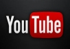write, post and complete 60 Custom Youtube comments 100 like with in 24 hours 65 Custom Youtube comments rating video comment real
