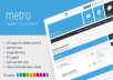 [Themeforest]Metro - A Theme for vBulletin 4.2 Suite