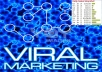 Show You How to Build Huge Email list through the Power of Viral Marketing and make Big Fat Commissions