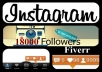 Add 18000 Real Active Instagram Followers