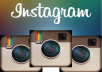 GIVE YOU 1000 REAL LOOKING INSTAGRAM FOLLOWERS ONLY 