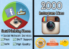 deliver 2000 instagram likes to your image in less than 24 hours