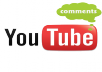 Give you 50+ custom youtube video comments