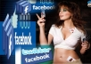 give you 500*** plus Facebook / Twitter likes,followers with in 24 hours.....