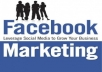 provide youbb usa200+ Guranteed REAL Human facebook fans