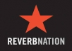 Get you 235++ Reverbnation Fans, 100% real 