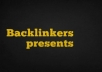 provide SEnuke XCr Service to create over 3000 quality backlinks for your site using custom templates and link lists @!#@!