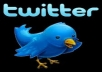 add 455 Plus REAL  Twitter Followers To Any Twitter Account