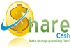 download your sharecash and get 10-15$