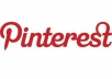 send you a Pinterest Invite