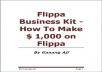 How To Make $ 1,000 on Flippa