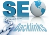 I will Create 500 PERMANENT Backlinks Pointing Back To Your Website Or Blog And Also Ping Them All For Rapid Indexing