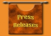 write a professional ★★400★★ words Press Release for you