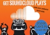 get You 1200 Soundcloud Followers To Your Soundcloud Profile Within ✔ 24 Hours Guaranteed