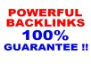 create 27000 BACKLINK from wiki site in 24hour the best powerfull backlinks seo