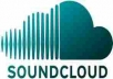 give you 250+ soundcloud followers for your any kind of souncloud profile 100% manually done for your improvement only{100% real} only