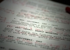 format your screenplay