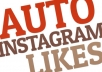 get you 25,000+ instagram followers and 25,000+ instagram likes to your account In 24 hour and without password