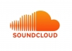  -- add you 10 000 plays and 1000 downloads at SoundCloud song [split between 5 songs]  --  