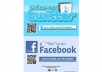  give 2000+ facebook likes [Permanent] to ur facebook fan Page OR 10000+ twitter followers to twitter account, likes Or followers deliver fast
