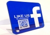 add 150 Real USA Facebook Fans to your Fan Page all American Profiles