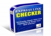 provide Express Link Checker